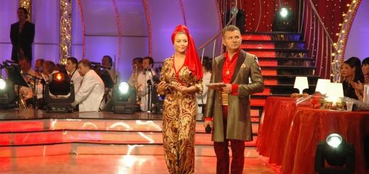 Тіна Кароль та Юрій Горбунов_ Архіне фото (1)