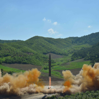 North Korea says it successfully fired its first intercontinental ballistic missile