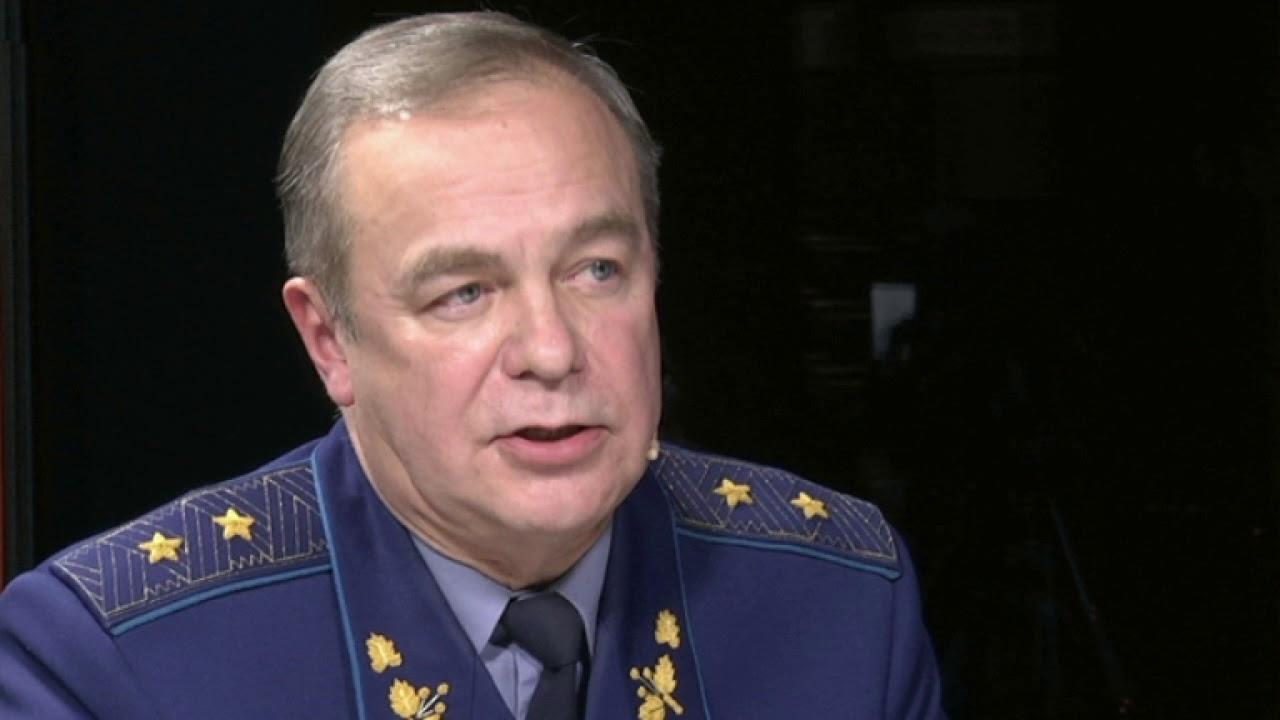 Украинский генерал заявил о готовности атаковать Крымский мост