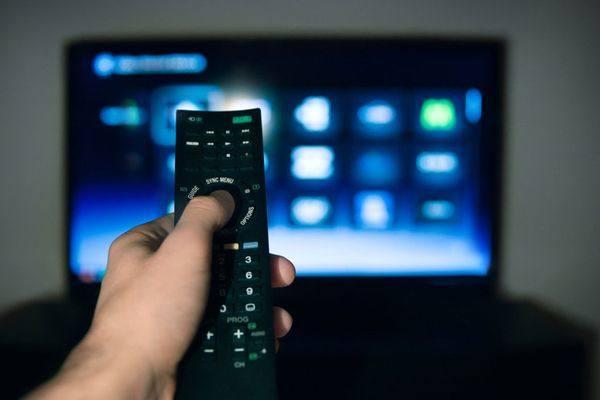Спутник или цифровое телевидение