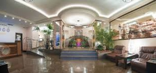 Отель сети Premier Hotels