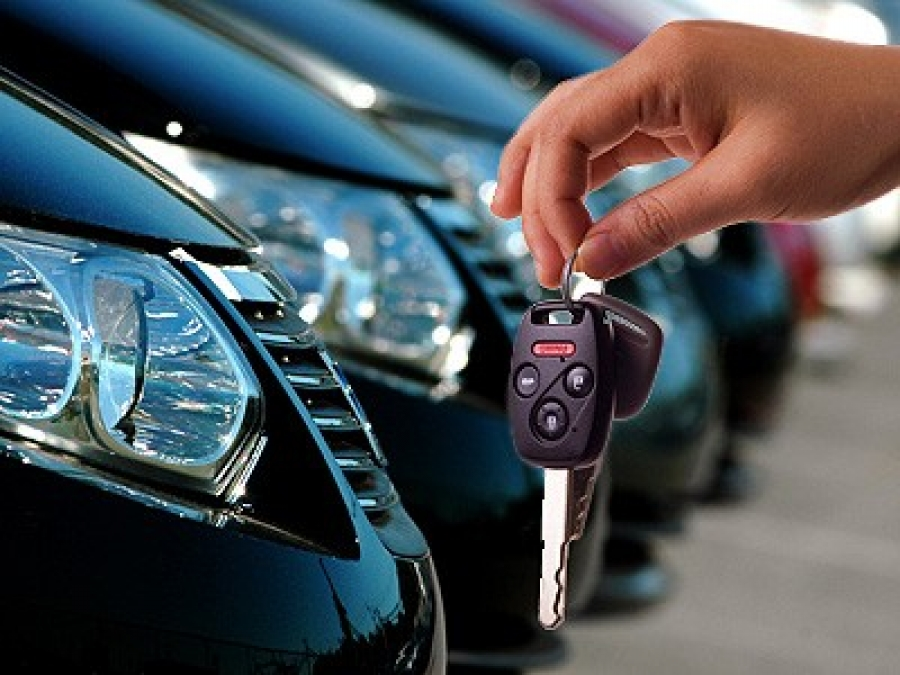 Аренда авто без водителя в Киеве – RentDrive | UA Вестник - онлайн-журнал  новостей со всего мира