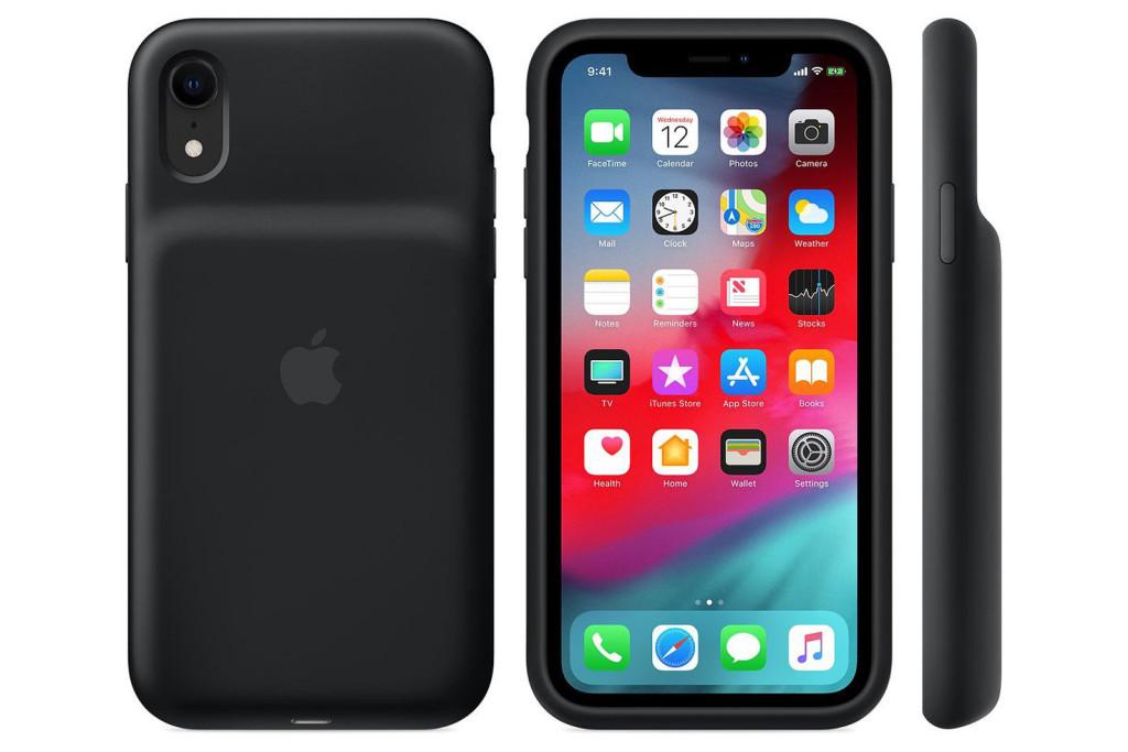 Smart_Battery_Case