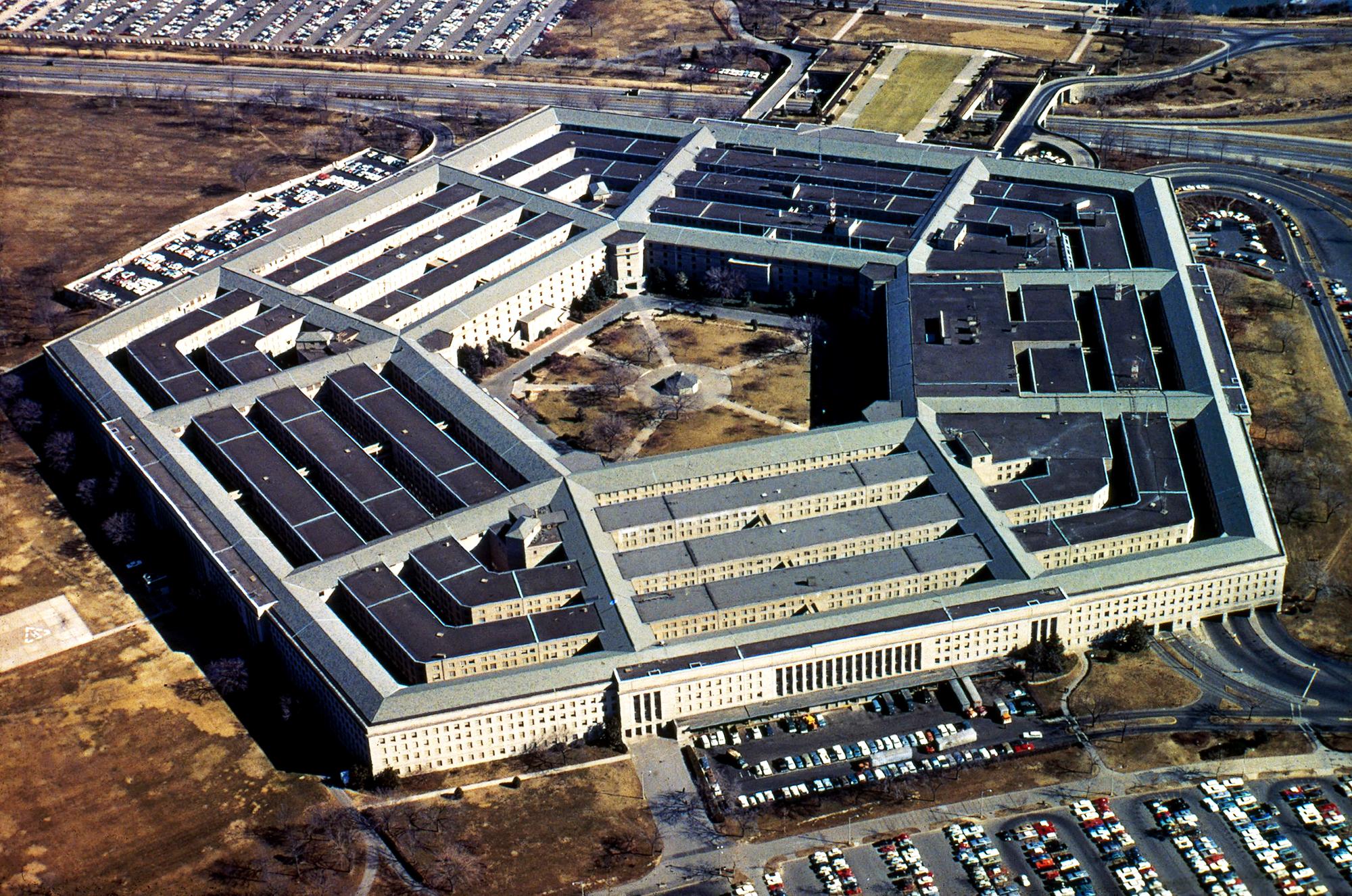 В Пентагоне пообещали в ближайшее время пересмотреть противоракетную доктрину